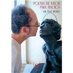 Livro - Poemas de Amor para Machos