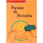 Livro - Poemas de Bretanha