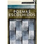 Livro - Poemas Escolhidos