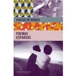 Livro - Poemas Esparsos