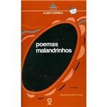 Livro - Poemas Malandrinhos