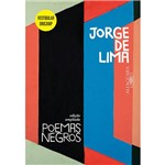 Livro - Poemas Negros