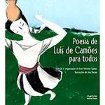 Livro - Poesia de Luís de Camões para Todos