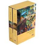 Livro - Poesia Reunida - 2 Volumes