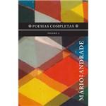 Livro - Poesias Completas - Vol. 2