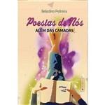 Livro - Poesias de Nós: Além das Camadas