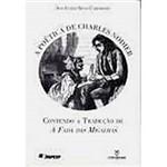 Livro - Poética de Charles Nodier