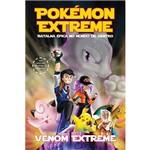 Livro - Pokémon Extreme: Batalha Épica no Mundo de Dentro