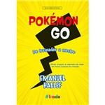 Livro - Pokémon Go: de Treinador a Mestre