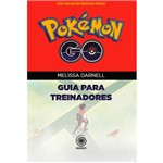 Livro - Pokémon Go: Guia para Jogadores