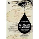 Livro - Polegares e Lágrimas