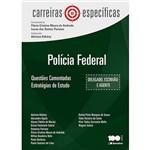 Livro - Polícia Federal