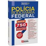 Livro - Polícia Rodoviária Federal - Gabaritado e Aprovado
