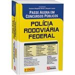 Livro - Policia Rodoviária Federal