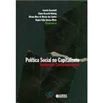 Livro - Política Social no Capitalismo