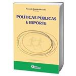 Livro Políticas Públicas e Esporte
