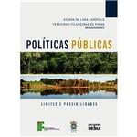 Livro - Políticas Públicas - Limites e Possibilidades