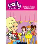Livro - Polly e o Palácio dos Bichinhos
