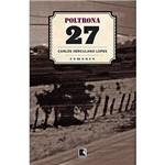 Livro - Poltrona 27