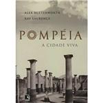 Livro - Pompéia - a Cidade Viva