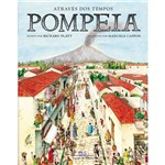 Livro - Pompeia: Através dos Tempos