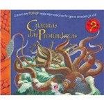 Livro Pop-Up Criaturas das Profundezas
