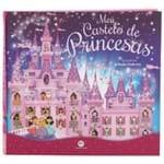 Livro Pop-up Meu Castelo de Princesas Multicor