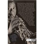 Livro - Pops - a Vida de Louis Armstrong