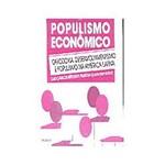 Livro - Populismo Econômico