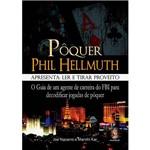 Livro - Pôquer Phil Hellmuth: Apresenta: Ler e Tirar Proveito