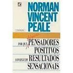 Livro - por que Alguns Pensadores Positivos Conseguem Resultados Sensacionais