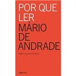 Livro - por que Ler Mário de Andrade