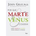 LIvro - por que Marte e Vênus Colidem