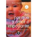 Livro - por que o Amor é Importante