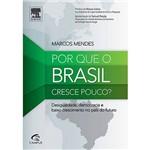 Livro - por que o Brasil Cresce Pouco?