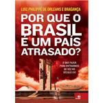 Livro - por que o Brasil é um País Atrasado?