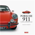 Livro - Porsche 911