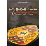 Livro - Porshe - o Homem, o Mito, o Carro