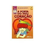 Livro - Porta do Meu Coraçao, a