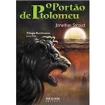 Livro - Portão de Ptolomeu, o