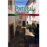 Livro - Portugal com Gosto: em Busca das Minhas Origens