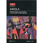 Livro - Portugal - Constituição, Lei Eleitoral e Legislação