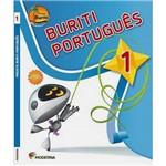 Livro - Portugues: Coleção Projeto Buriti - Vol. 1
