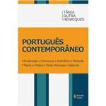 Livro - Português Contemporâneo