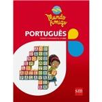 Livro - Português: Ensino Fundamental 4º Ano - Mundo Amigo