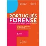 Livro - Português Forense