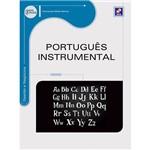 Livro - Português Instrumental - Série Eixos