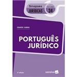 Livro - Português Jurídico