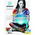 Livro - Português Linguagens 1