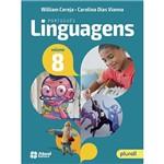 Livro - Português Linguagens 8º Ano